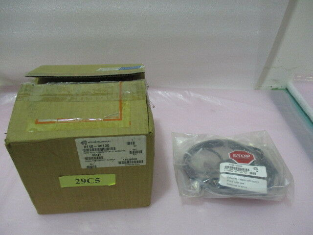 AMAT 0140-06130 Rev.001, Harness Assembly, Pressure Control Interface. 417602