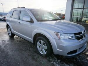 2011 Dodge Journey Canada Value Package