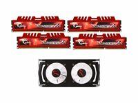 G.Skill Ripjaws-X DDR3 16GB 4x4 kit (BRAND NEW)