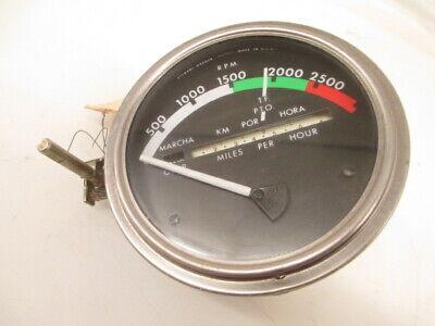 John Deere Tachometer Ar48350