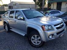 2008 Colorado Ute DUAL CAB *PRACTICAL & USEFUL* Springwood Logan Area Preview