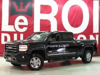 GMC Sierra 1500 SLT ALL TERRAIN 6.2L V8 2014