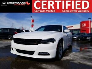 2015 Dodge Charger SXT | Remote Start | Push Button | Heated Sea