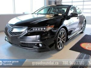 2015 Acura TLX TLX ELITE SH AWD-PRICE COMES WITH *$1,000 CASH BA