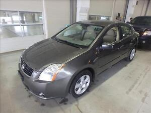 2009 Nissan Sentra 2.0L 4cyl, Automatic,Cruise, Fig Lights, 123k