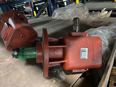 New Bush Hog Comer Rotary Cutter Gear Box Lf-140j U914081100 914081100