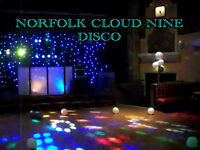 NORFOLK CLOUD NINE DISCO THE DISCO £160.00 AT VERY AFFORDABLE PRICES