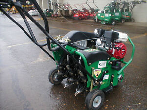Lawn Aerating, Rolling (1ton) , Fertilizing BEST PRICES!! Windsor Region Ontario image 3