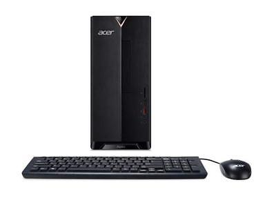 Acer Aspire TC Desktop Intel Core i5-8400 2.80GHz 12GB Ram 2TB HDD Windows 10 Ho