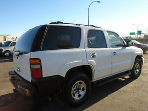 2003 Chevrolet Tahoe-LEATHER-SUNROOF-EXCELLENT RUNNING CONDITION Edmonton Edmonton Area image 7