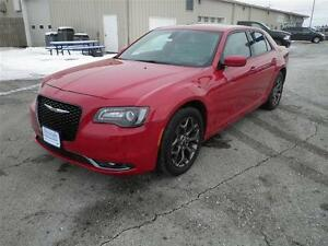 2016 Chrysler 300 S lowest price in the city!