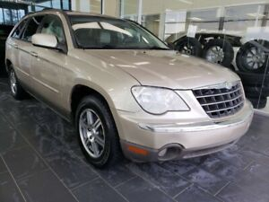 2007 Chrysler Pacifica TOURING, HEATED SEATS, REAR DVD