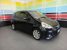 2007 Honda Jazz MY06 VTi-S Black 5 Speed Manual Hatchback Wangara Wanneroo Area Preview
