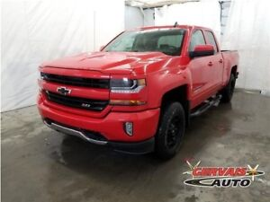 Chevrolet Silverado 1500 LT Z71 True North 4x4 V8 5.3 MAGS 2016