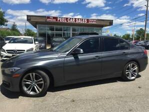 2014 BMW 3 Series 320i xDrive|RED INTERIOR|MINT CONDITION|