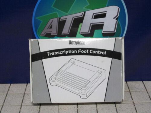 Dictaphone Transcription Foot Control 0502845