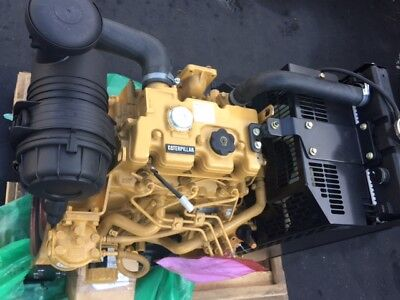 Caterpillar Cat 3013c Brand New Engine For Sale For Cat 302.5 Excavator