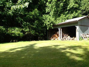 Columbia Valley Acreage 1172 Iverson Rd, Lindell Beach
