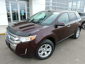 2011 Ford Edge SEL | One Tax
