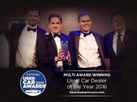 2014 64 FIAT 500 0.9 TWINAIR LOUNGE 3D 105 BHP