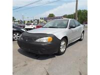 PONTIAC GRAND AM 2003 A/C AUTOMATIC VITRES ET MIROIR ELECTRIC