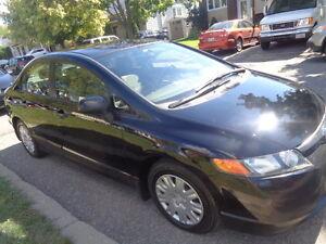 2008 Honda Civic DX