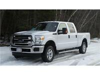 2014 Ford Super Duty F-250 XLT (JUST IN)