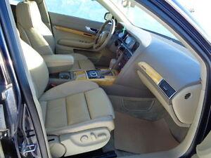2005 Audi A6 PREMIUM PKG-4.2L V8 QUTTRO-AWD-NAVI-LEATHER-SUNROOF Edmonton Edmonton Area image 14