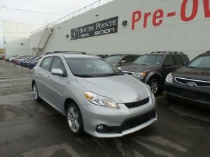 2013 Toyota Matrix 4DR WGN AWD AT