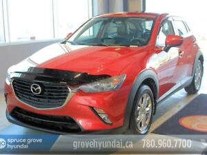 2016 Mazda CX-3 CX-3 GS AWD-PRICE COMES WITH A $250 GAS CARD & A
