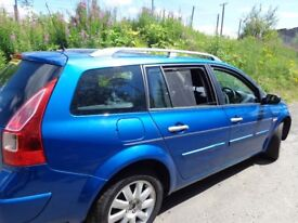 2008(58reg) Renault Megane Estate AUTOMATIC 1.6 MOT'd Feb £1395