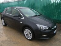 VAUXHALL ASTRA J BREAKING MOST PARTS AVAILABLE USED RING 4 PRICES