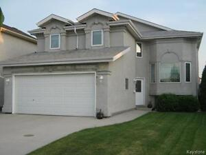 Executive style two story available