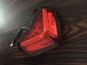 STOCK TAIL LIGHT 2011 DUCATI EVO 848