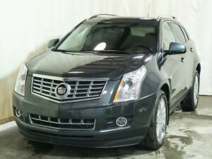 2016 Cadillac SRX Performance Collection AWD w/ Navigation, Leat