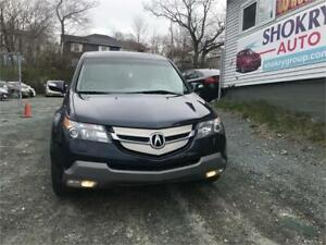 2009 Acura MDX,,,,ONE OWNER