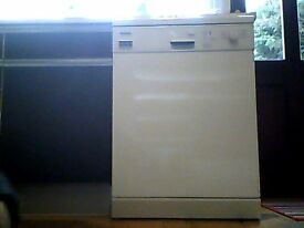Lovely Miele dishwasher. Has just stopped working. Spares or repair?