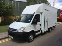 2011 Iveco Daily 2.3 TD 35S13 luton tail lift 2dr Diesel Manual Manual Luton