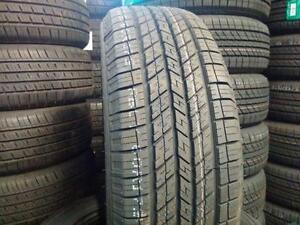 PROMOTION STARTING @ $29.70 BRAND NEW TIRES! ALL SEASON!