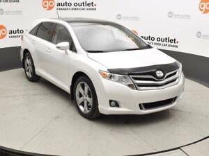 2013 Toyota Venza Base V6 4dr All-wheel Drive