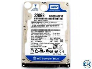 320 GB Hard Drive for Xbox 360 Slim or Original