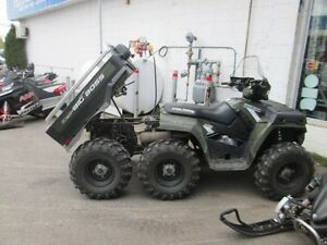 2014 POLARIS BIG BOSS 6X6 800 Lac-Saint-Jean Saguenay-Lac-Saint-Jean image 3