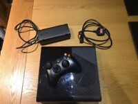 Xbox 360 250GB Storage with Controller