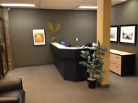 Midnapore - Executive Office Space Available - SE Calgary
