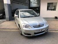 Toyota Corolla 1.6 VVT-i Colour Collection Full Service History low mileage