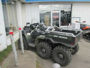 2014 POLARIS BIG BOSS 6X6 800 Lac-Saint-Jean Saguenay-Lac-Saint-Jean image 7