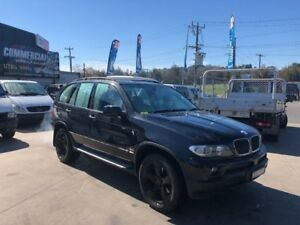 2006 BMW X5 E53 3.0D 6 Speed Automatic Wagon Lilydale Yarra Ranges Preview