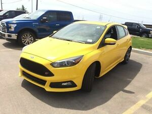 2017 Ford Focus ST Base
