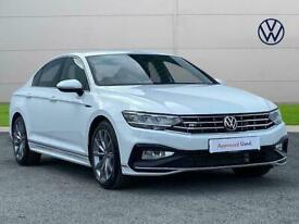 image for 2021 Volkswagen Passat 1.5 Tsi Evo R-Line 4Dr Dsg Auto Saloon Petrol Automatic
