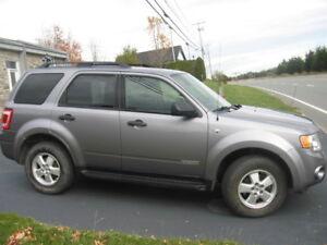 2008 Ford Escape XLT VUS